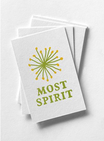 Most Spirit